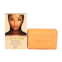 Lighter Up Clearsing  Bar With Shear Butter &  Algan Oil 7.1oz / 200g