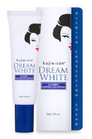 Kojiesan #298 Dream White Blemish Correcting Cream (White Tube) 1.05oz / 30g