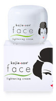 Kojiesan #016 Face Lightening CREAM (Jar / White box) 1.05oz / 30g
