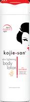 Kojiesan #314 Body Lightening LOTION with SPF25 8.80oz / 250g