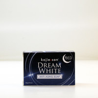 Kojiesan #009 Dream White Anti-Aging SOAP(Blue+White color box) 4.76oz / 135g