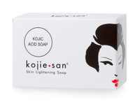 Kojiesan #017 Skin Lightening KOJIC ACID SOAP (White box) 4.76oz /135g