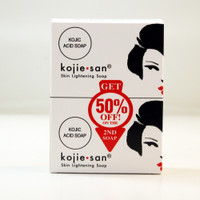 Kojiesan Skin Lightening SOAP (2Pcs in one Pack) 9.52oz / 270g