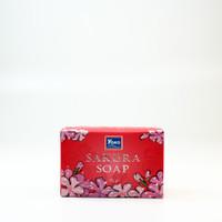 YOKO-568 SAKURA  SOAP 2.67oz / 80g