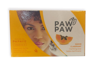 PAW PAW Clarifying Soap with Vit-E 6.00 oz/ 180 g
