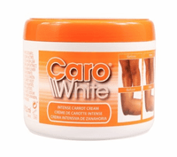 Caro White  INTENSE Carrot  Jar  Cream(EU) 16oz / 476.2ml