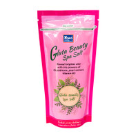 YOKO-653 Gluta Beauty Spa Salt (Zipper Bag) 10oz / 300gr