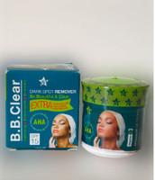 B.B Clear Dark Spot Remover Jar Cream with AHA 1.0oz/ 30ml