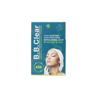 B.B Clear Exfoliating Soap with AHA 6.70oz / 190gr