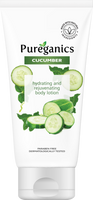 Pureganics #691 Hydrating Cucumber Body Lotion 5.29oz / 150g