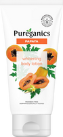 Pureganics #677 Whitening Papaya Body Lotion 5.29oz /150g