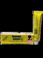 Lemon clear Dark Spot Corrector Tube cream (Face, Knees, Neck, Elbows) 1.41oz / 40g