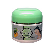 New Light Lightening Jar Cream with Zaban 10.5oz / 300g
