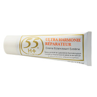 55H+ ULTRA Harmonie Reparateur Strong Toning Treatment Tube Cream 50g/1.7oz
