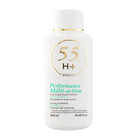55H+ Lotion Multi-Action Performance 16.8 oz / 500 ml