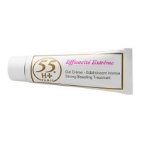 55H+ Gel cream (Tube) Extreme Strong Bleaching 1 oz / 30ml