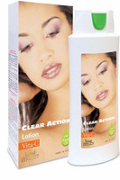 A3 Clear Action Lotion Vita-C with Argan Oil 16.9 oz / 500ml
