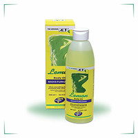 A3 Lemon oil for Moisturizing Body 8.8 oz / 260ml