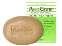 Acne Gone Germicidal Treatment Soap 3.5 oz