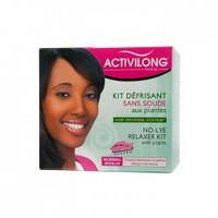 Activilong Normal/Regular No-Lye Relaxer Kit 14.3 oz #A-31