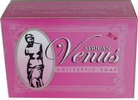 African Venus Antiseptic Soap 5 oz
