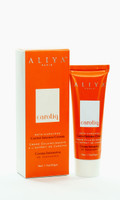 ALIYA Carrot Intense Tube Cream 1.7 oz/50g