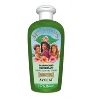 Miss Antilles Nourishing Shampoo - Avocado Oil 8.5oz.