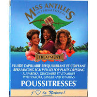 Miss Antilles Poussitresses Amples 0.33oz.
