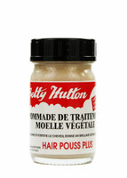 Betty Hutton Vege. Pomade(Glass) Hair Pouss Plus 2.97oz/90ml