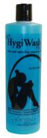 Hygiwash Plus(Blue) intimate cleansing solution plus 16 Oz
