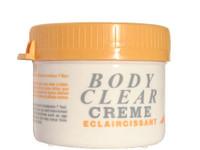 Body Clear Bleaching Jar Cream (AF) 8.8 oz / 250 g