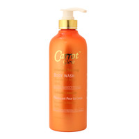 Carrot Glow Intense Toning Body Wash with Carrot oil 27 oz/ 750ml