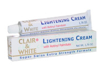 Clair & White Lightening Cream 1.76 oz / 50 ml