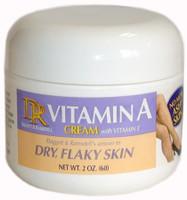 Daggett & Ramsdell DR Vitamin A Moisturizing Cream 2 oz