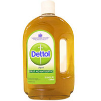 Dettol Antiseptic Liquid 25.3 oz / 750 ml