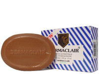 Dermaclair Anticeptic Soap 3.5 oz / 100g