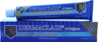 Dermaclair Beauty Tube Gel for Dark Skin (Blue)1.76 oz / 50 g