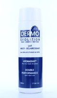 Dermo Evolution Double Performance(Blue)17.06oz/500ml