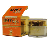 DH7 Gold Day Jar Cream 1.76 oz / 50 ml
