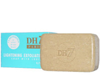 DH7 Lightening Exfoliating Soap 8.75 oz