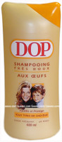 DOP Softening Shampoo for all types of Hair 13.5 oz / 400 ml