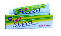 Edguard Fast Action Tube Gel 1 oz / 30 ml