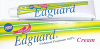 Edguard Regular Tube Cream 1 oz / 30 ml