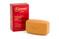 Extreme Glow Exfoliating Skin Lightening Soap 7oz/200g