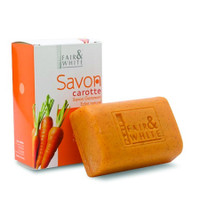Fair & White Original Carrot Exfoliating Soap 7oz/200g