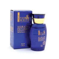 Fair & White Exclusive Whitenizer Serum 1 oz / 30 ml
