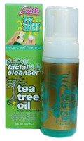 Fira Foaming Facial Cleanser with Tea tree Oil 3oz/90ml