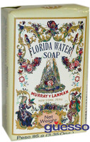 Florida Water Refreshing Fragrance Soap 3.35oz/95g