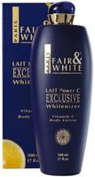 Fair & White Exclusive Whitenizer Lotion Vit-C 17 oz / 500 ml