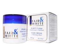 Fair & White Original Jar Cream (White) Purity Fade 6.76 oz / 200 ml